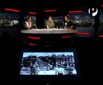 """Programa Mesa de Noche entrevista a """"Una Lima Que Se Fue..."""""""
