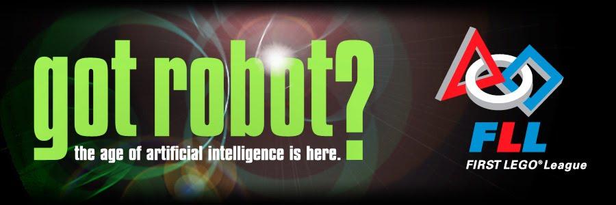 got robot?