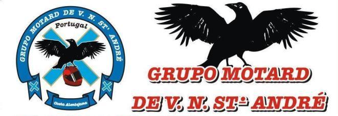 Grupo Motard Vila Nova Santo André