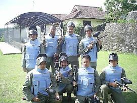 Team Biru