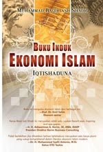Buku Induk Ekonomi Islam Iqtishaduna