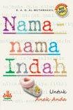 Nama-nama Indah untuk anak anda
