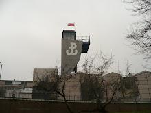 Le Musée de l'Insurrection de Varsovie