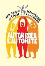 """""""AUTORISER L'AUTORITÉ"""""""