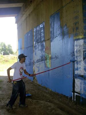 Revista de graffiti *Ilegal Squad* #30 Buscala ya! En tu puesto de