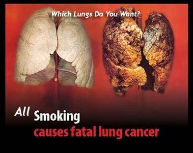 Smoking Dangerous