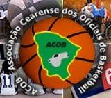 ASSOCIAÇÃO CEARENSE DOS OFICIAIS DE BASKETBALL