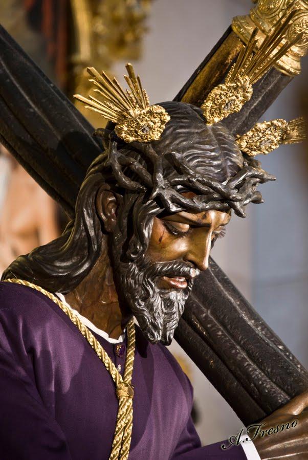 hermandad cristo del gitano: