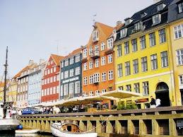 Nuestro viaje a Dinamarca