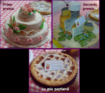 Gara di torte da Eataly Torino