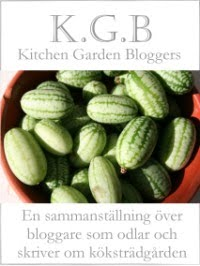 Lägg till din blogg! Skriv ett mail med en beskrivning på var och vad du odlar etc.