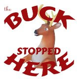 Check out where else Buck has been.