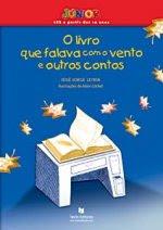 O livro que falava com o vento e outros contos