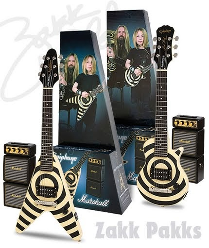 Guitar World Center The New Epiphone Les Paul Pee Wee And