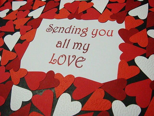 Sending You All My Love
