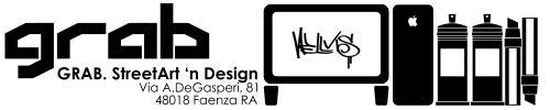 GRAB Street Art & Design