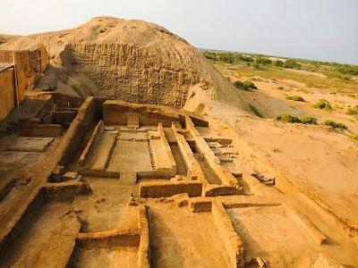 Hallado el mítico templo de la cultura Lambayeque en Perú Templo-Lambayeque
