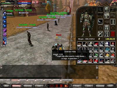 usko Görev Takıları ve Bazı İtemleri DB'e Ekle Privateserverlar.blogspot.com+-+2