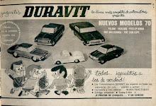 DURAVIT 1970