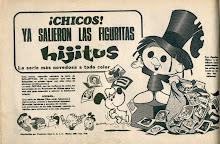 LAS FIGURITAS DE HIJITUS