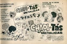 CHAPI - TAS metalicas