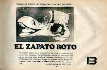 EL ZAPATO ROTO