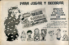 PANTALLITAS - HIJITUS