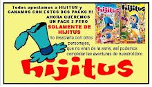 Por un tercer pack de HIJITUS