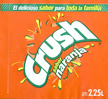 Las tapitas de la Crush