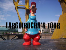 LARGUIRUCHO'S TOUR
