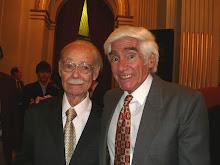 Manuel García Ferré y Jorge de los Ríos