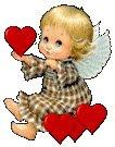 Sono il portatore dell'Amore divino, prendilo e condividilo:
