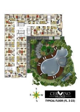 Cervino's Scheme