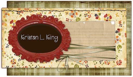 Kristan L. King