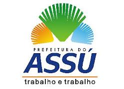 Prefeitura Mun. do Assú / RN.