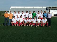 Foto Plantel 2009/2010