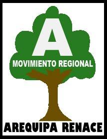 movimiento regional arequipa renace