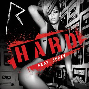 Download CD Rihanna   Hard 2010