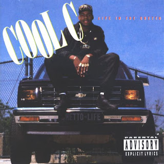 Cool C - Life In The Ghetto (1990)