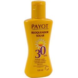 Protetor solar facial