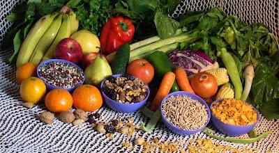 Dieta nutricionista