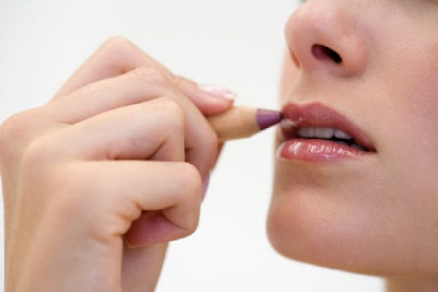 Maximo volume os lábios