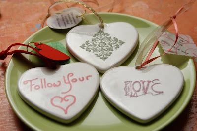Cathie Filian: DIY Wedding Favors - 11 Ideas