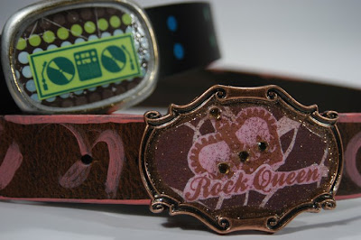 Belt Buckles For Women