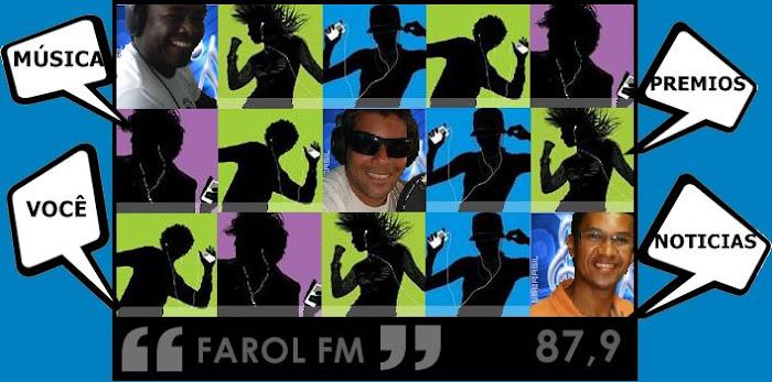 Radio Farol FM 87,9