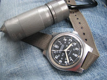 Authentic Military Watch