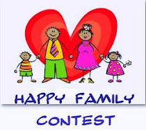 HAPPY FAMILY CONTEST