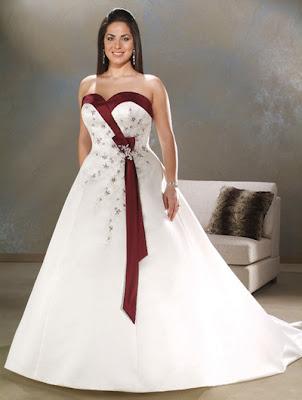 платья вечерние для полных женщин