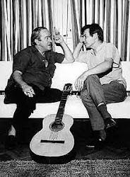 Vinicius de Moraes & Tom Jobim