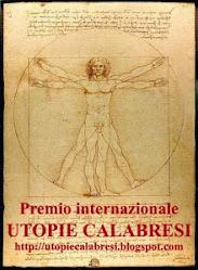 PRÊMIO INTERNACIONAL UTOPIE CALABRESI
